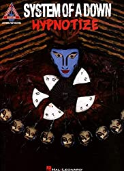 System of a Down: Hypnotize Guitar Tab.