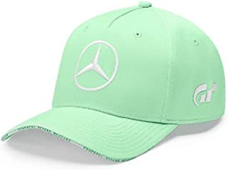 Mercedes Benz F1 Special Edition Lewis Hamilton 2019 Belgium SPA GP Hat