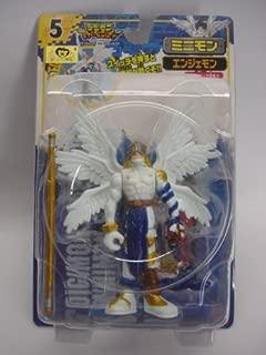 DIGIMON ADVENTURE MINIMON ANGEMON #5 Figure by Bandai