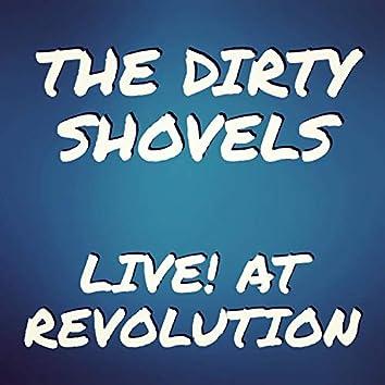Live! at Revolution