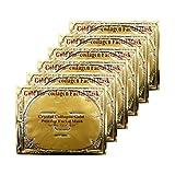 Ruzzut 24K Gold Collagen Essence Full Face Facial Mask - Skin Care...