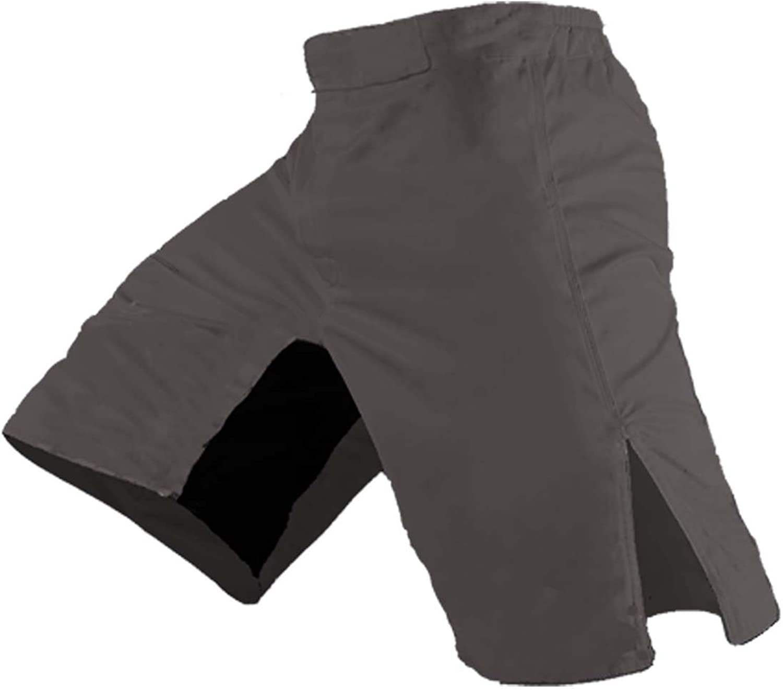 Blank MMA Shorts  High Quality