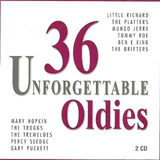 Ganz viele unvergessliche Songs (CD Compilation, 36 Tracks)