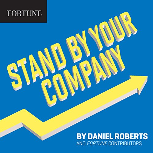 Stand by Your Company audiobook cover art
