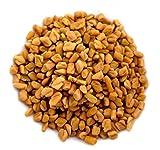 Especias El Reloj Fenogreco semilla Alholvam - 1 Kg
