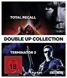 Terminator 2/Total Recall - Double-Up Collection [Alemania] [Blu-ray]
