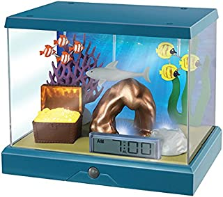 PlayMonster Sleepyhead Tropical Reef Clock