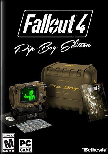 Fallout 4 - PC Pip-Boy Edition