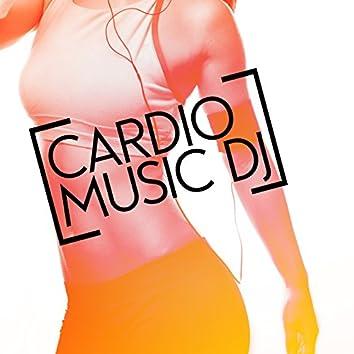 Cardio Music DJ