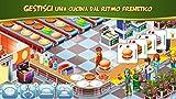 Zoom IMG-2 stand o food city frenesia