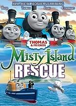 Thomas & Friends: Misty Island Rescue - The Movie