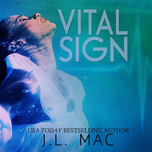 Vital Sign audiobook cover art