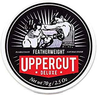 Uppercut Deluxe Featherweight Pomade 2.5oz
