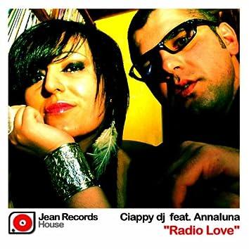 Radio Love (feat. Annaluna)