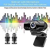 Zoom IMG-1 plartree webcam usb per pc