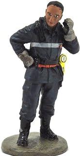 BOM068 Spanien Führender Feuerwehr DelPrado 1:32