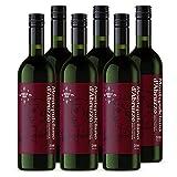 Amazon Brand - Compass Road Red Wine Montepulciano, Italy (6x