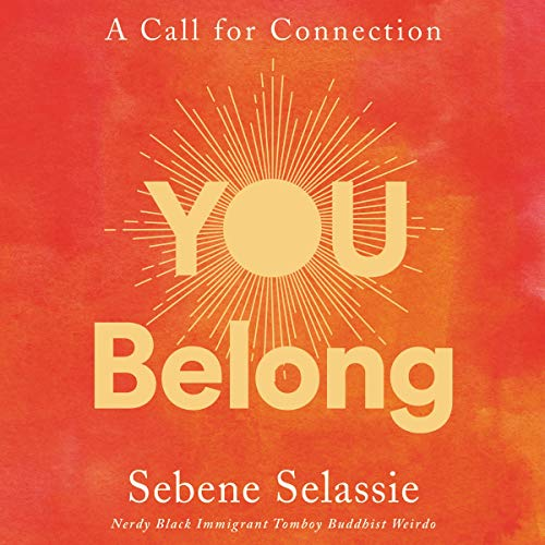 You Belong cover art