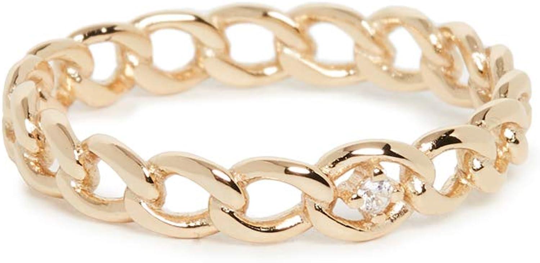 SHASHI Women's Patron Ring