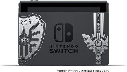 Nintendo Switch ドラゴンクエストXI S ロトエディション (【Amazon.co.jp限定】ドラゴンクエスト ドット絵練習帳(5mm方眼) 同梱)