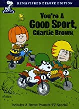 You're a Good Sport Charlie Brown DE DVD