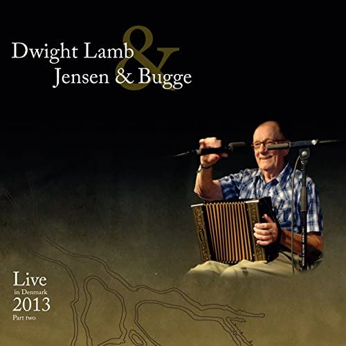 Dwight Lamb, Mette Kathrine Jensen, Kristian Bugge