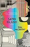Satin Island (Vintage Contemporaries)