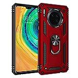 Oujietong mq Coque pour Huawei Mate 30 TAS-L09 TAS-L29 Coque Phone Case Cover Etui Housse 5