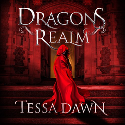 Dragons Realm cover art