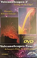 Volcanoscapes: Living On The Edge/kilauea's Flow To Kamoamoa [DVD]
