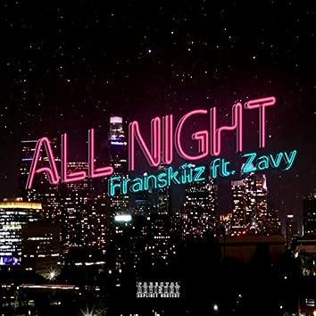 All Night (feat. Zavy)