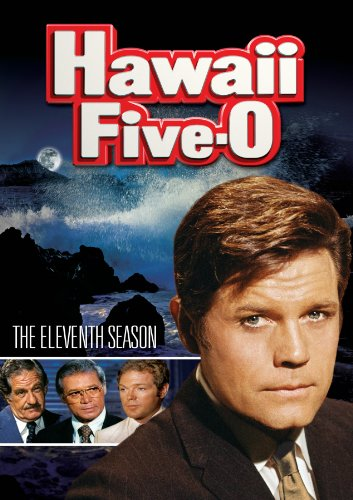 Hawaii Five-0 - Season 11 (6 Dvd) [Edizione: Stati Uniti]