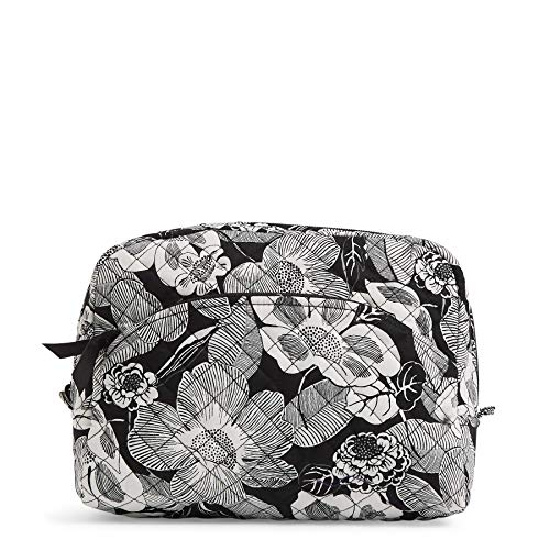 Vera Bradley Iconic Makeup Bag