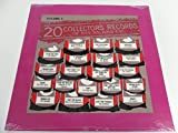 20 Collector's Records of the 50's and 60's Volume II