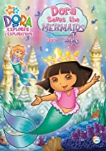 Dora The Explorer Dora Saves The Mermaid