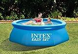 Intex Easy Set Pool – Aufstellpool – Ø 244 x 76 cm – Mit Filteranlage - 3