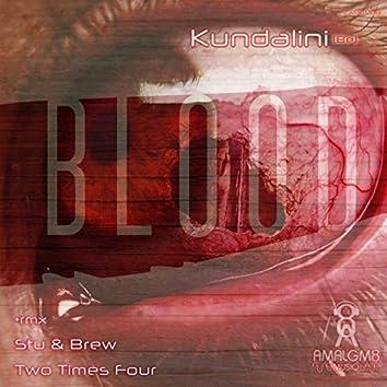 Blood Ep