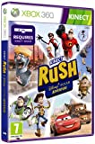 Kinect Rush: A Disney Pixar Adventure [Edizione: Regno Unito]