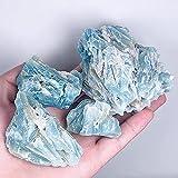 Pietre 1 pezzo di calcite naturale dei Caraibi minerali...