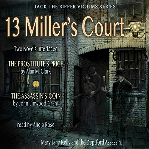 13 Miller's Court cover art
