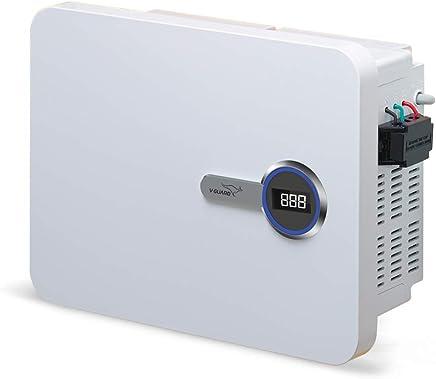 V-Guard VWI 400 Stabilizer for Inverter AC Up to 1.5 Ton (Working Range: 140V - 280V)