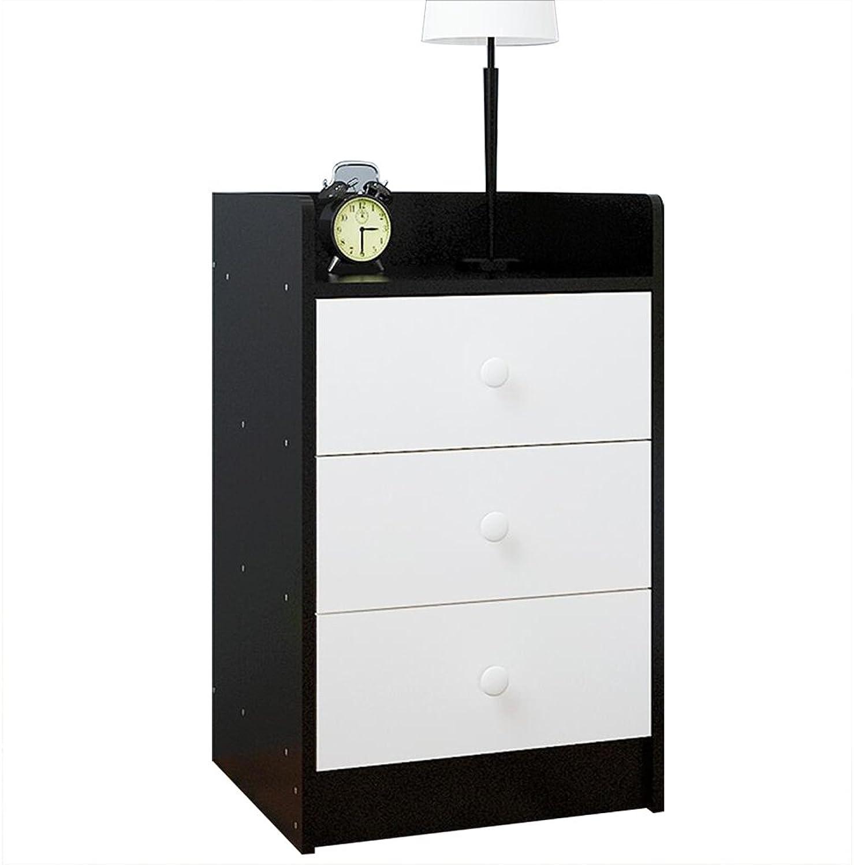 Bedside Cabinet Bedroom Lockers Multi   Functional Side ...