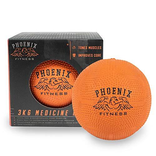 Phoenix Fitness RY929 - Balón...