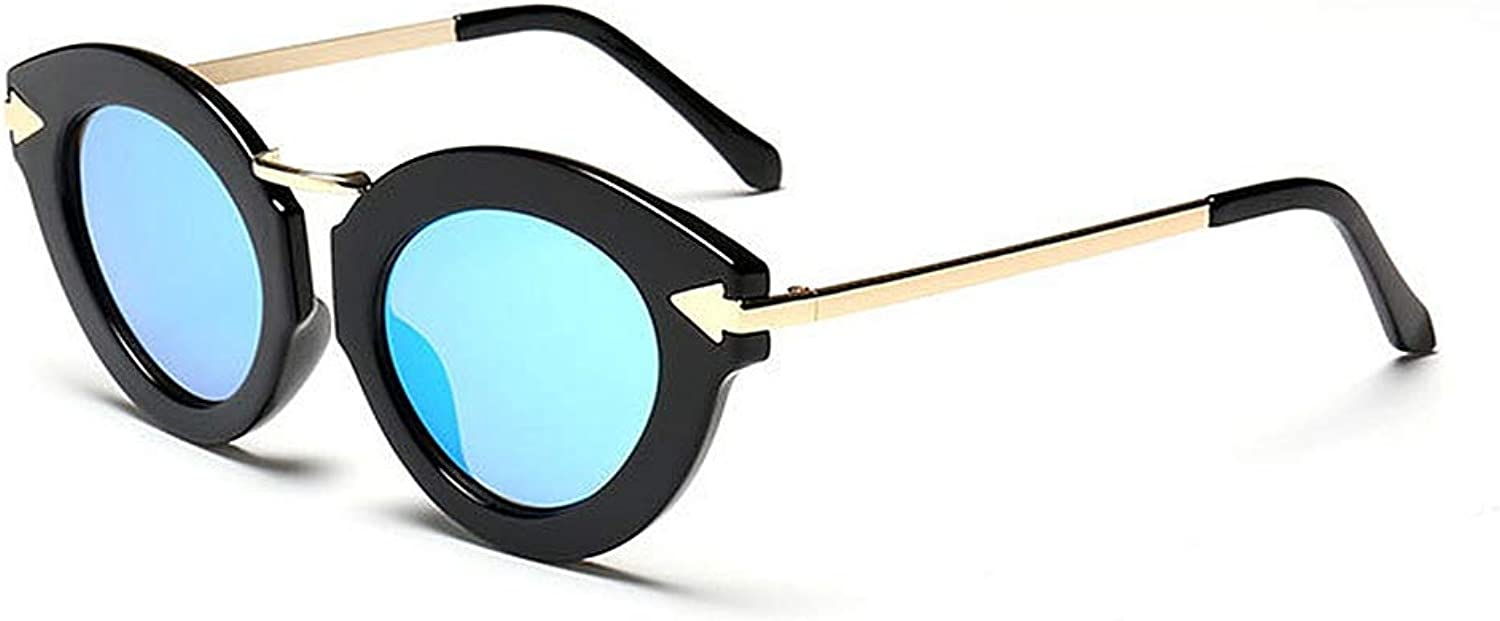 a147db117 Exquisite Small Cat Frame UV Predection Sunglasses for UnisexAdult ...