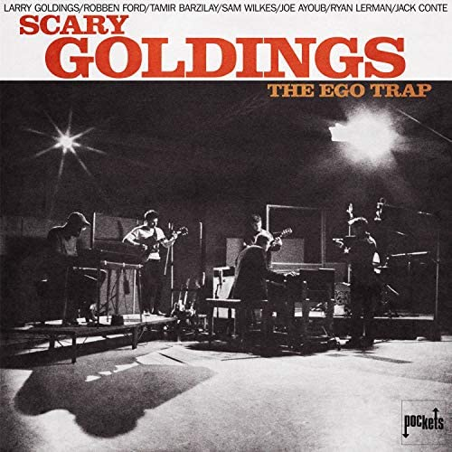 Scary Goldings