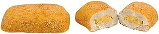 Barber Foods Frozen Stuffed Chicken Kiev Breast Meat, 7 Ounce -- 24 per case.