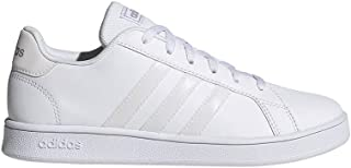 adidas Grand Court K, Scarpe da Tennis Unisex-Bambini