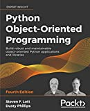 Python Object Oriented Programming Build