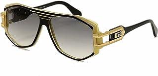 b9a65d8d31 Cazal 163 095 Black Gold Ivory Grey Gradient Sunglasses 59 mm