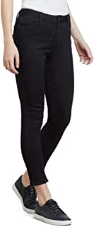 Women's Classic Black Skinny Jean